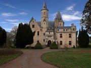 Château de Précord à Varennes-sur-Tèche - phot. S. Hervier